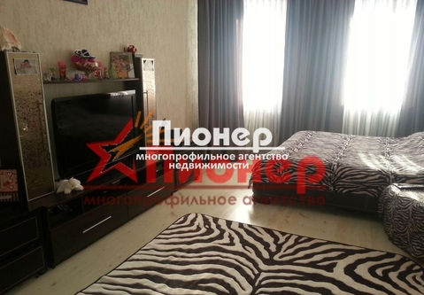 Продажа квартиры, Нижневартовск, Куропаткина Проезд - Фото 4