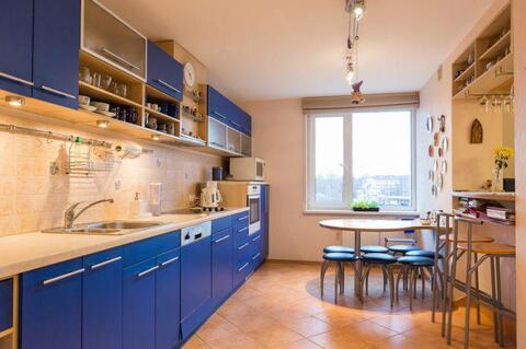 Продажа квартиры, Купить квартиру Рига, Латвия по недорогой цене, ID объекта - 315355934 - Фото 1