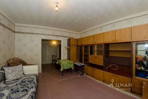 Продажа квартиры, Надым, Ул. Заводская - Фото 1