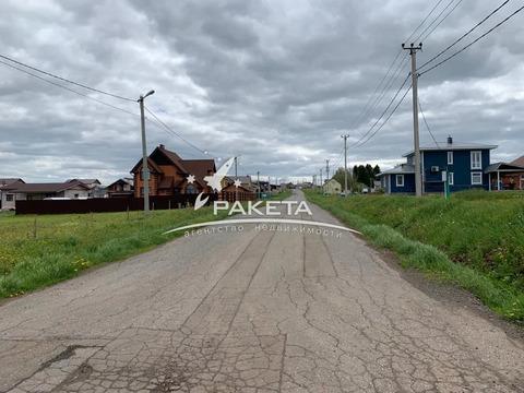 Продажа участка, Шудья, Завьяловский район, Ключевая ул - Фото 4