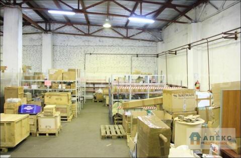 Аренда склада пл. 408 м2 м. Алтуфьево в складском комплексе в Бибирево - Фото 3