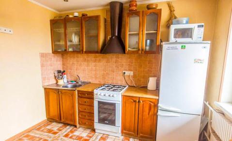 Сдается 1-комнатная квартира 38 кв.м. ул. Курчатова 64 на 5 этаже. - Фото 3