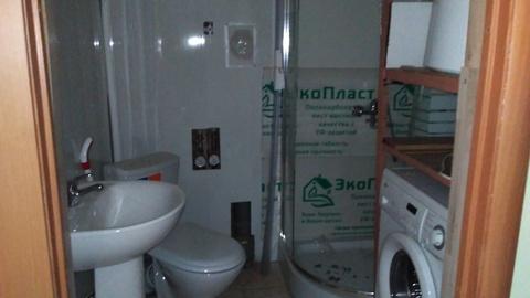 Продам студию 24м2 с ремонтом в п.Российском по отличной стоимости. - Фото 3