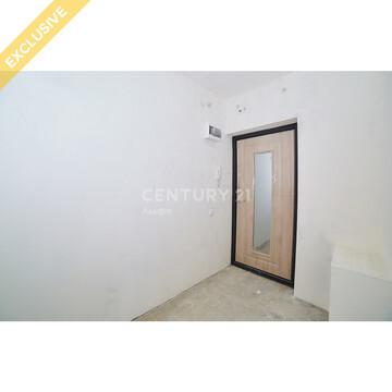Продажа 1-к квартиры на 10/12 эт. с паркингом на ул. Лососинская, д.13 - Фото 3