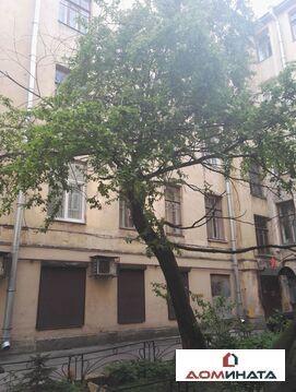 Продажа квартиры, м. Адмиралтейская, Малая Морская ул. - Фото 3