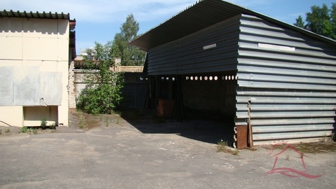 Продается производственный комплекс ул. Дружбы д. 7 - Фото 5