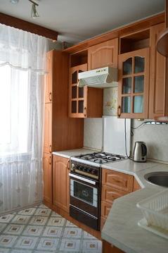 Сдается однокомнатная квартира г. Домодедово, ул. Талалихина, д. 15а. - Фото 1