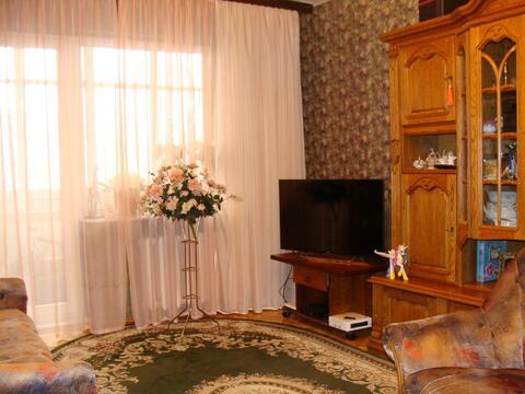 3 комнатная квартира на ул. Согласия - Фото 1