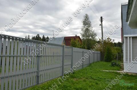 Киевское ш. 40 км от МКАД, Ожигово, Дача 90 кв. м - Фото 3