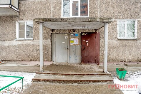 Продажа квартиры, Обь, Ул. Калинина - Фото 3
