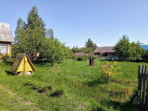 Дом в СНТ Спутник-2 массива Рахья Всеволожского р-на - Фото 4