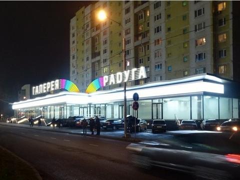Продажа офиса, м. Сходненская, Химкинский б-р. - Фото 5