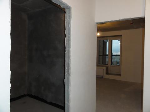 Однокомнатная видовая квартира в новом доме в парке Сосновка - Фото 4