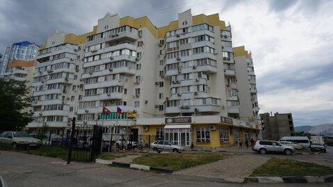 Купить квартиру в доме повышенной комфортности, Новошипстрой. - Фото 2