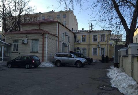 Продажа представительского особняка 1383 м2 в ЦАО на Б.Ордынке - Фото 2