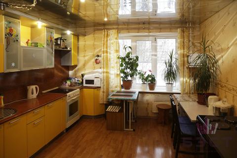 Комнаты, ул. Боровая, д.25 - Фото 5
