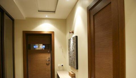 Продаётся видовая 3-х комнатная квартира в ЖК бизнес-класса. - Фото 2