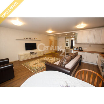 Квартира с евроремонтом в кирпичном доме на Ригачина 44 - Фото 5