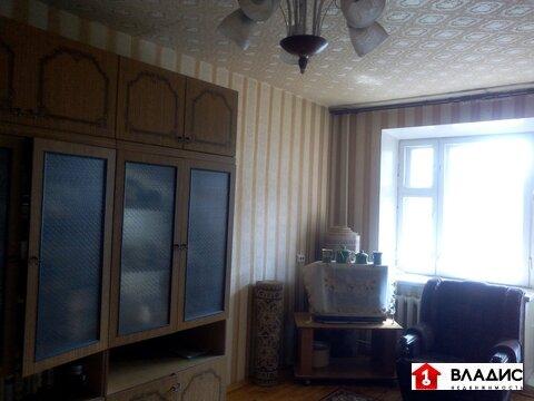 Владимир, Диктора Левитана ул, д.55а, 3-комнатная квартира на продажу - Фото 2