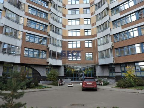 Продам 3-к квартиру, Москва г, Ленинский проспект 114 - Фото 3