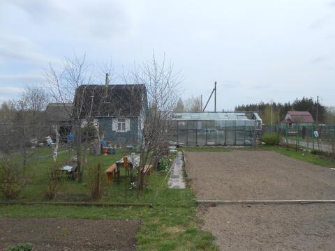 Дача в районе Мурмино , Рязанского района, Рязанской области. - Фото 2