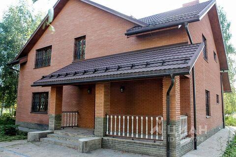 Аренда дома посуточно, Боровский район - Фото 1