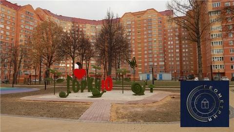 3к. м.Крылатское, МО, Одинцовский, р-н пос.Горки-10 23 (ном. объекта: . - Фото 1