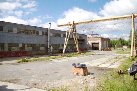 Продам имущественный комплекс 2682 кв.м. - Фото 3