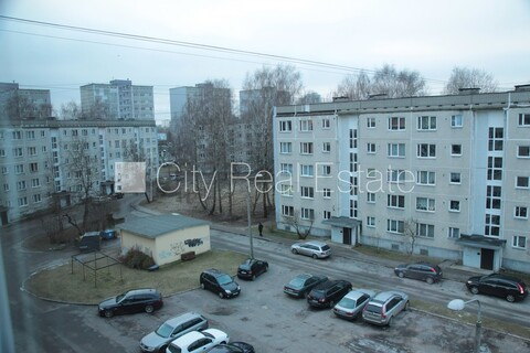 Продажа квартиры, Джохара Дудаева гатве - Фото 2