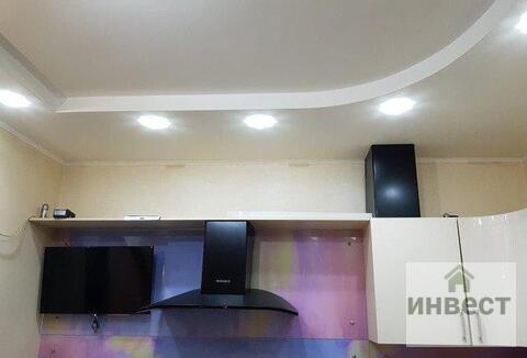 Продается 3-комнатная квартира, Наро-фоминский р-н, г.Наро-фоминск, ул - Фото 4