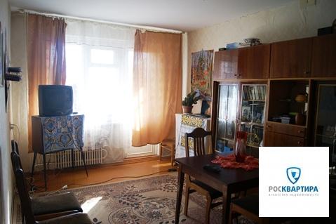 2-х комнатная квартира ул. Октябрьская - Фото 3