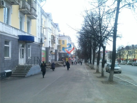Торговое помещение 202м2 на ул. Первомайская 35 - Фото 3