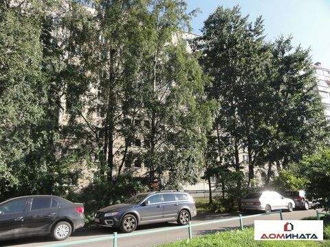 Продажа квартиры, м. Проспект Большевиков, Товарищеский пр-кт. - Фото 1