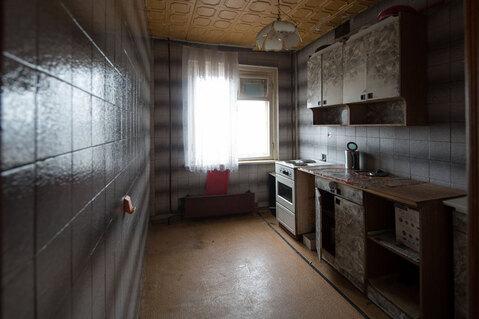 Продам: 3 комн. квартира, 61.2 кв. м., Купить квартиру в Новосибирске по недорогой цене, ID объекта - 316728254 - Фото 1