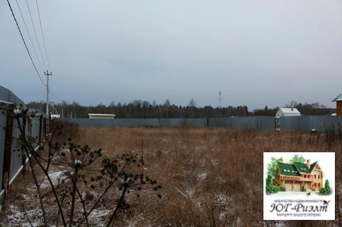Продается участок 10 соток д. Любаново Наро-Фоминский район - Фото 2