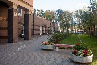 Продажа квартиры, м. Василеостровская, Ул. Железноводская - Фото 2