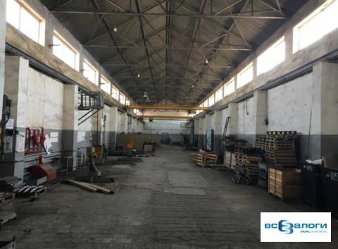 Продажа производственного помещения, Усть-Лабинский район - Фото 3