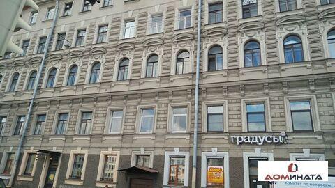 Продажа комнаты, м. Пушкинская, Фонтанки реки наб. - Фото 1