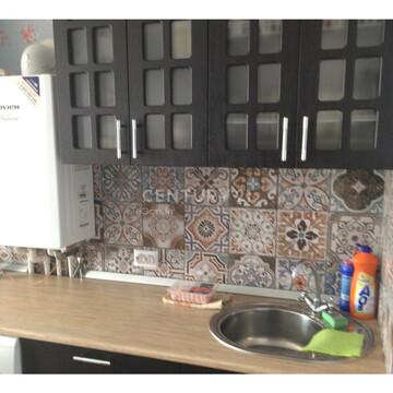 Продается однокомнатная квартира 36,6 м.кв, фокинский р-н. - Фото 5