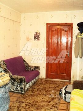 Продажа комнаты, Омск, Улица 5-я Кордная - Фото 2