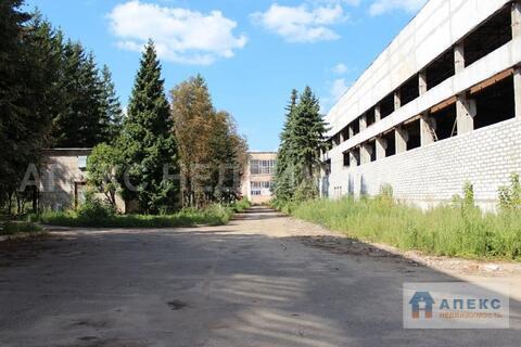 Продажа производства пл. 5000 м2 Серпухов Симферопольское шоссе - Фото 5