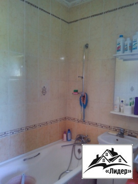 Сдам благоустроенную квартиру в пгт Афипский - Фото 5