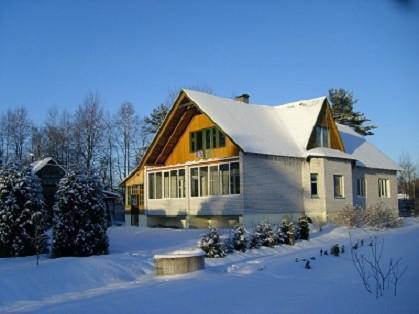 ИЖС Агалатово 36 соток с домом - Фото 3