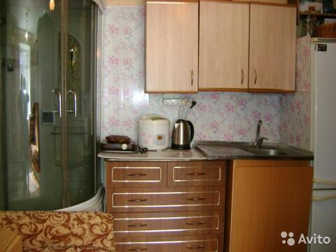 Продам комнату в 2-к квартире, Дубна г, улица Володарского 5 - Фото 1