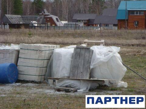 Продажа участка, Тюмень, Ул. Велижанский тракт - Фото 3