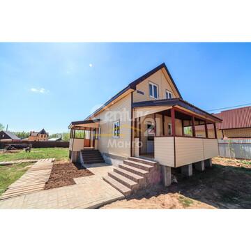 Дом в с. Кощаково с земельным участком 6 соток - Фото 1