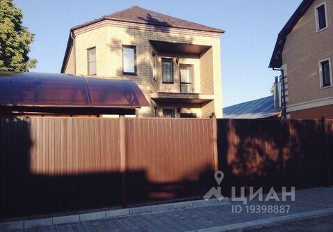 Продажа дома, Иваново, Улица Малая Московская - Фото 1