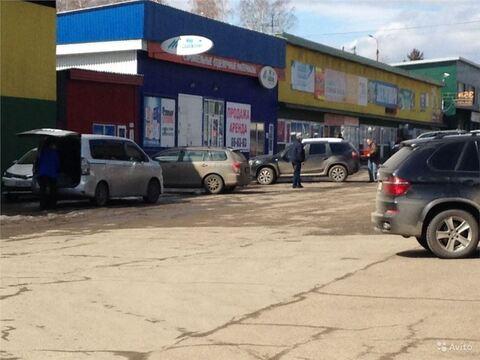Продажа торгового помещения, Иркутск, Ул. Розы Люксембург - Фото 4
