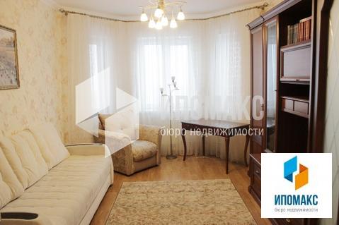Продается 3-комнатная квартира в г.Наро-Фоминск - Фото 3