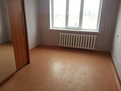 Продаётся 2к квартира в г.Кимры по Ильинскому шоссе, 39а - Фото 5